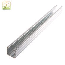 High Quality Customized Perforated Strut Channel