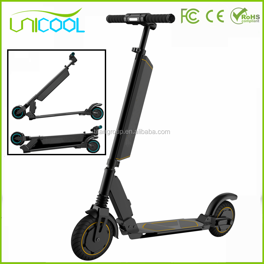 Lightweight City Bug Low Price Foldable Wholesale Mobility Kick Part Electric Scooter