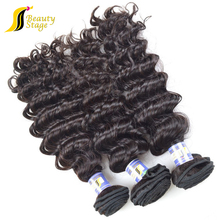 Ideal black gray synthetic hair, hair extensions gray hair
