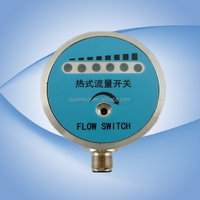Flow switch, real-time mornitoring flow sensor for oil