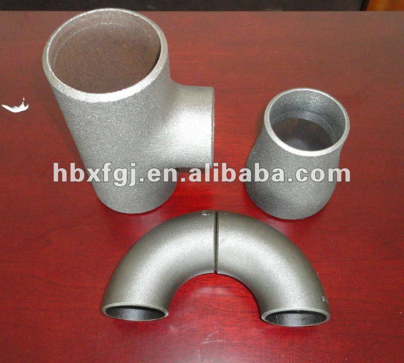 butt welded elbow gost 17375 ct20 seamless