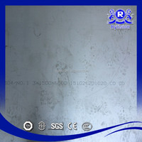 40mm X 40mm X 3mm X 6m 434S17 Material Specification 304 Stainless Steel Plate