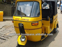 BAJAJ ORIGINAL SPARE PARTS FOR KEKE MARWA