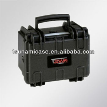 Factory outlet!Waterproof IP67 plastic Tool Case/Equipment case/rugged waterproof transparent