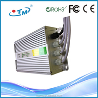 Specifically designed waterproof downlight 6w/12w/18w constant voltage led driver