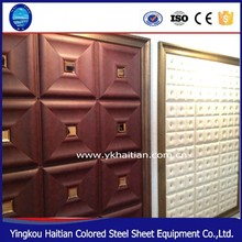 Most products style 3D decorative wall panel 3D Wall Tile carved wall board for hotel or apartment indoor decoration