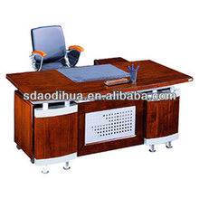 Office desk decoration with front panel design A117