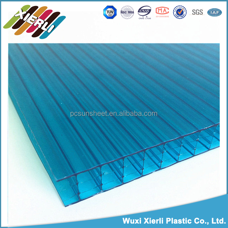 12mm lexan polycarbonate sheets plastic