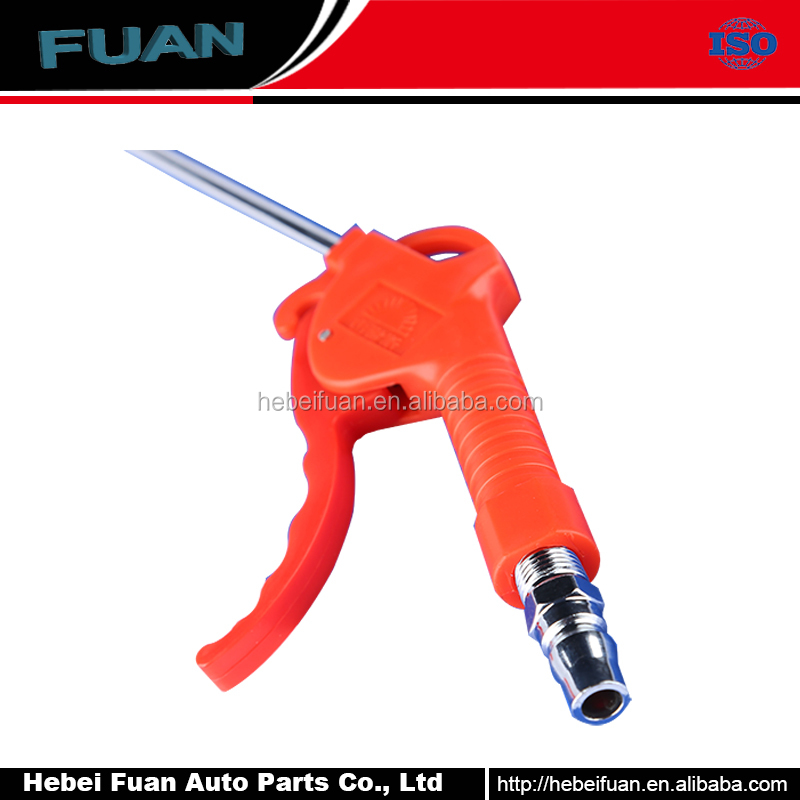 Hot Selling POM Body Pneumatic Tool Air Duster Gun
