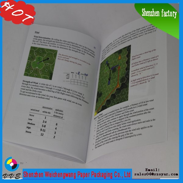several foldable flyer map printing custom size request & pocket flyer map printing
