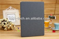 China wholesale leather case for ipad air case, phone accessories
