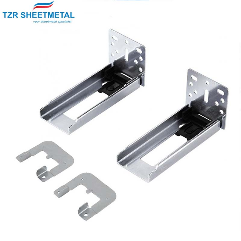 Face Frame Bracket Kit
