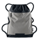 Travel Waterproof Men Bag Drawstring Sport Backpack,Training Gymsack