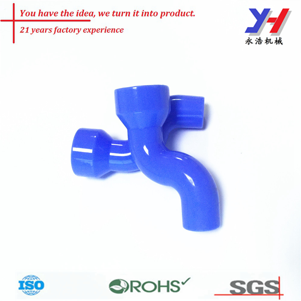 Customized silicone EPDM rubber tubing