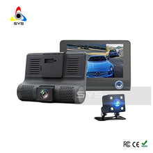 backup car camera video recorder 1280 x 720p traffic dashboard cam