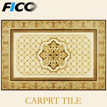 Fico new! PTC-108G-DY,decorative 12x12 glass tiles