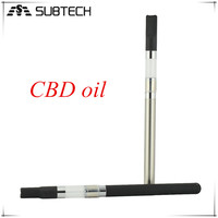 new product 280mah touch battery hemp e cigarette with lowest price