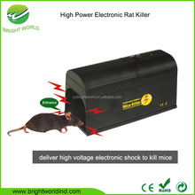 Mice Mouse Rat Trap Electronic Mouse Killer Zapper