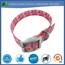 wholesale 2017 new desigh printed collar made in China