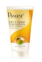 Pangene 24 Cat. Gold Face Wash