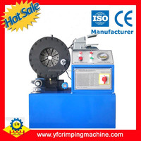 2 inch hydraulic hose crimping press for sale