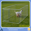Chain Link Fence Dog Kennels / double dog kennel