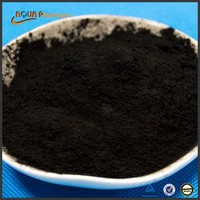 water filtration media activated charcoal powder carbon price