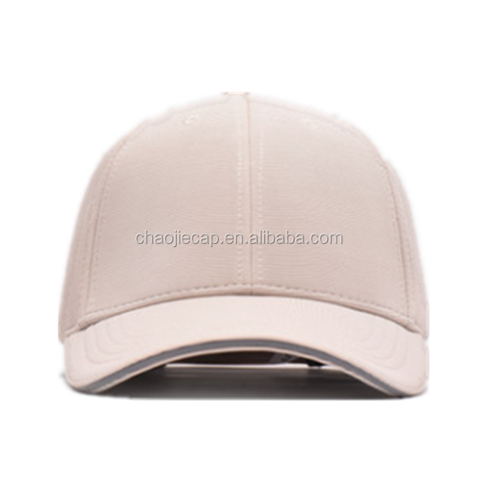 customize cheap blank baseball cap with sandwich
