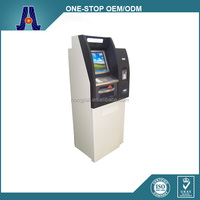 ATM machines used in Bank