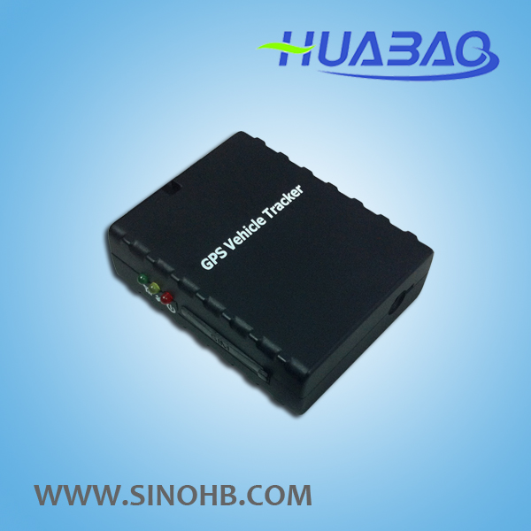 Free software Car Vehicle Truck GPS Tracker, with optional camera,ultrasonic sensor