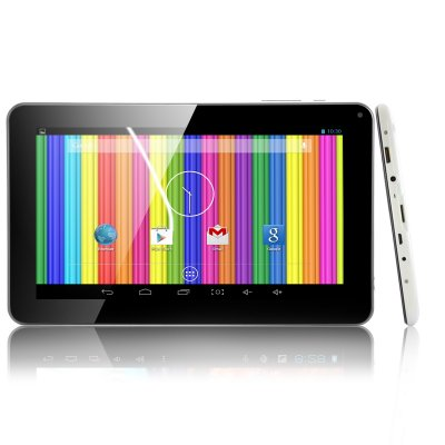 9 INCH ANDROID 4.2 TABLET - DUAL CORE 1.3 GHz CPU, 8GB ROM, DUAL CAMERA