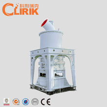 Ultra Fine Glass Grinding Mill for Grinding Glass into Powder