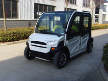 Hot Sale! Chinese Four Seat Mini Electric Car
