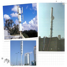 Telecom Towers / Special Solutions for Telecom Infrastructure/Roof Top Tower