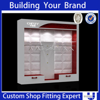 CUSTOMIZED Underwaar shop sweet display stand