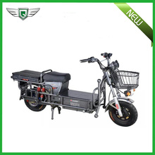 Large loading 800W electric scooter 2 wheel electric scooter china