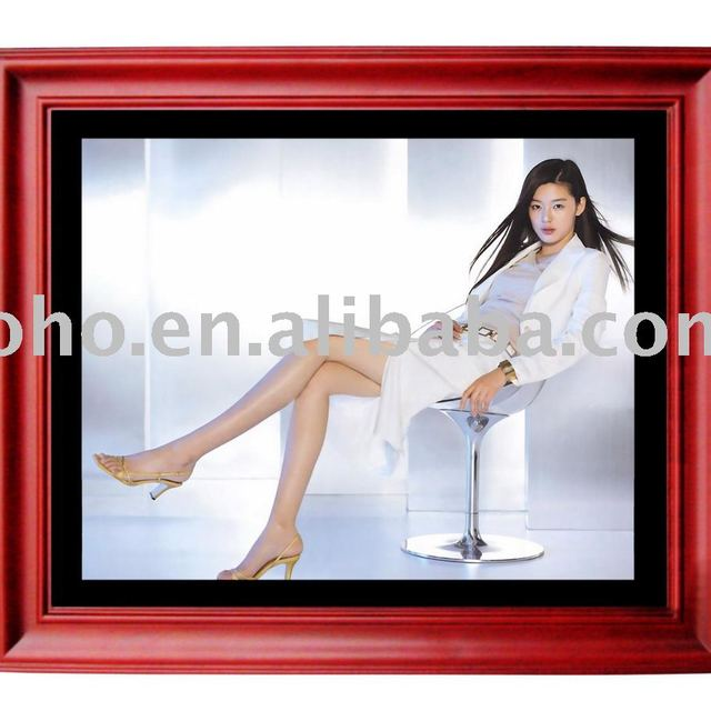 Digital Photo Frame and LCD digital photo frame and digital picture frame and 15 inch digital picture frame and photo slide show