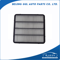 Air Filter for Toyota Land Cruiser Prado 4700 UZJ200 GSJ15 17801-38030 Car Auto Parts