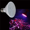 New Arrival Hot Sales E27 138LED 7W Plant Grow Light Bulb Garden Hydroponic Lamp