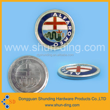 China Wholesale Metal Foreign Car Logo With Names