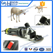 professional electric sheep shears/sheep wool shear machine for livestock farm