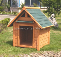 Small Size wooden dog house pet house