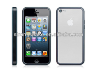 smart bumper cover cases for apple iphone