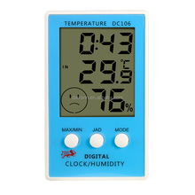 digital thermometer data logger DC106