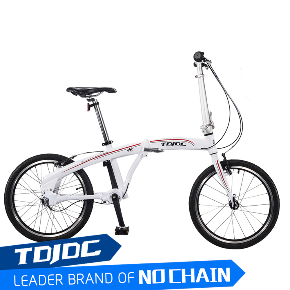 20'' Inch Foldable Bike 16inch SHIMAN 3 Speeds lightweight Shaft Drive Electric Folding <strong>Bicycle</strong> Certified for woman adults