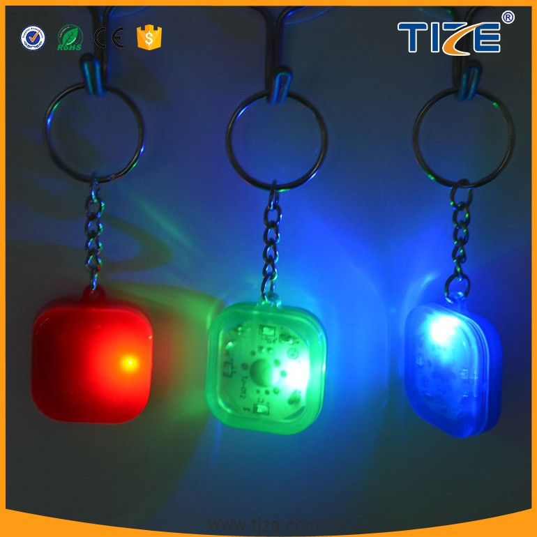 Free Samples Factory Wholesale Cheap LED Flashing Custom Promotional Gifts