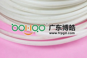 vacuum infusion resin flow tube