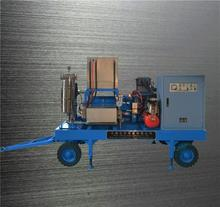sewer pipe cleaning high pressure cleaner water jetting cleaning machine
