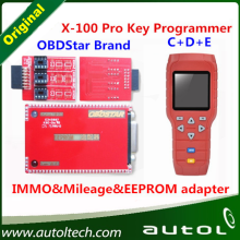 Original X-100 Pro X100 Auto Key Programmer Update Online X 100 Pro Programmer Works On Multi Cars With Multi-function