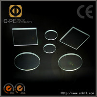 high quality optical sapphire window